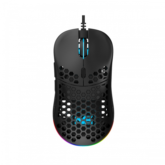 Nordic Gaming Vapour Ultra Light RGB Mus