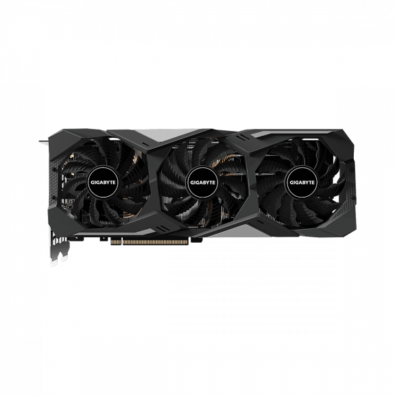 Gigabyte GeForce RTX 2080 Ti GAMING OC 11G