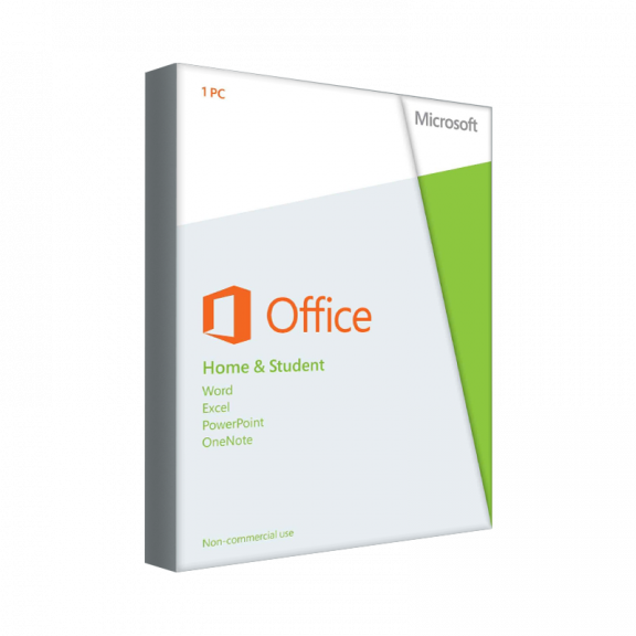 Microsoft Office Home & Student 2019 Download - Dansk