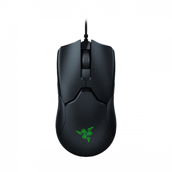 Razer Viper Optisk Kabling Sort Mus