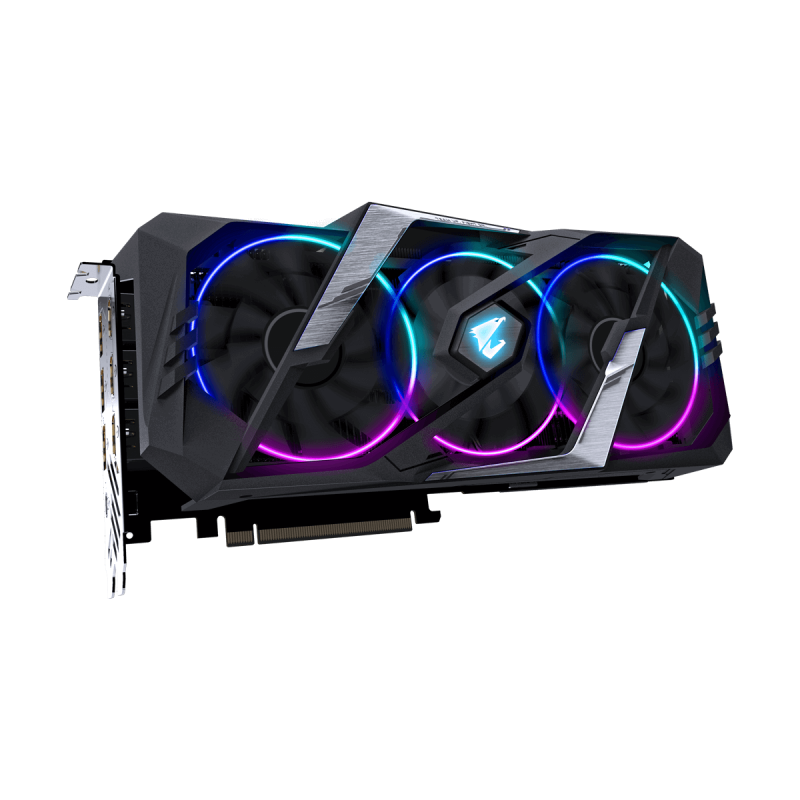 AORUS GeForce® RTX 2080 SUPER™ 8G Grafikkort