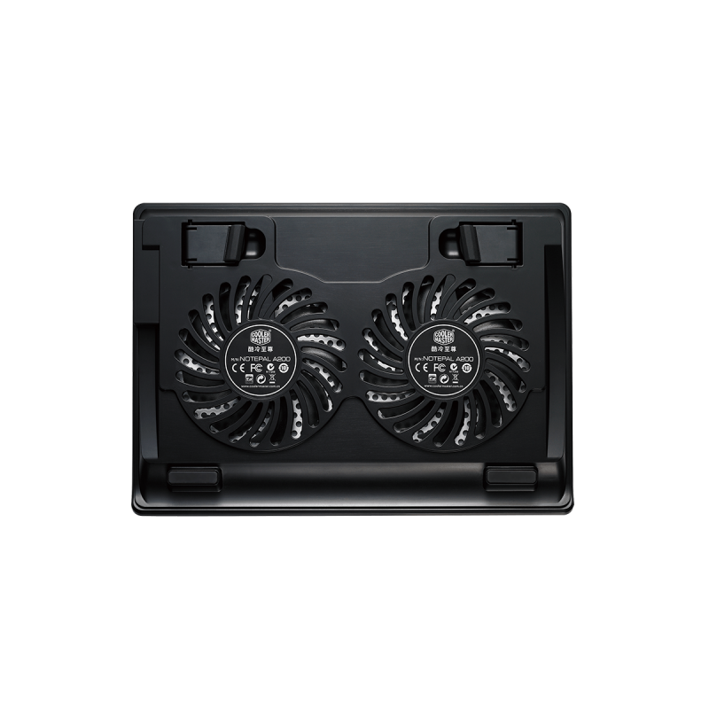 Cooler Master Notepal A200