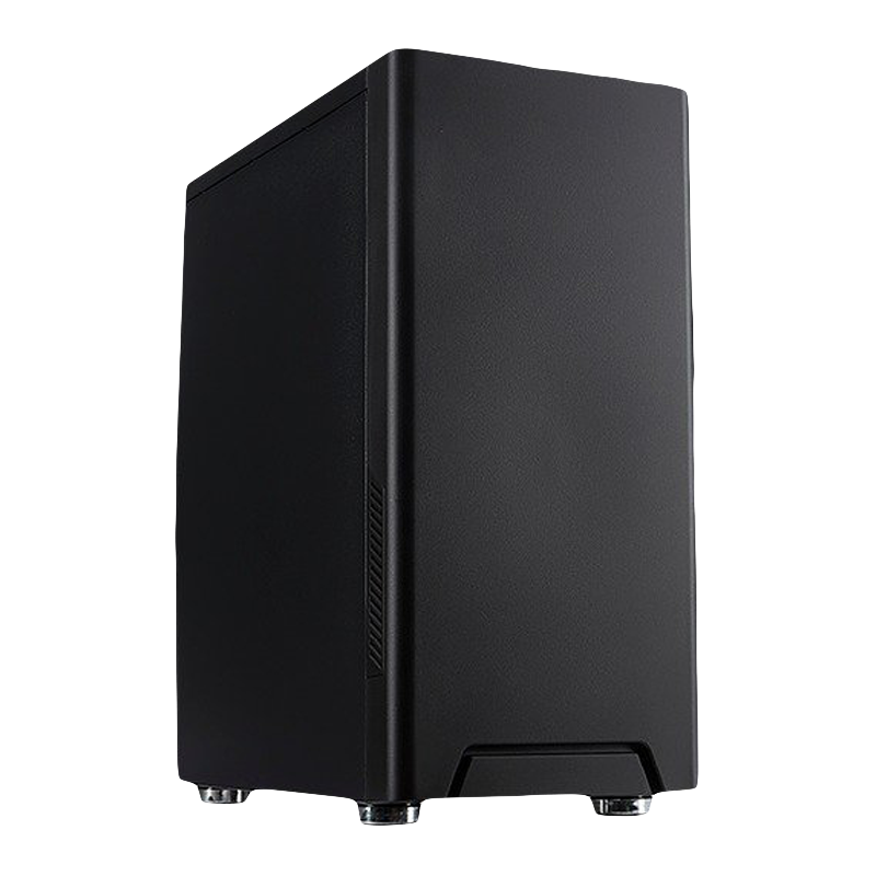 Fourze - T100 Silent ATX Black
