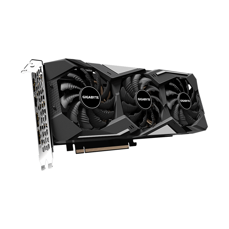 Gigabyte RTX 2060 Super Gaming OC 8g