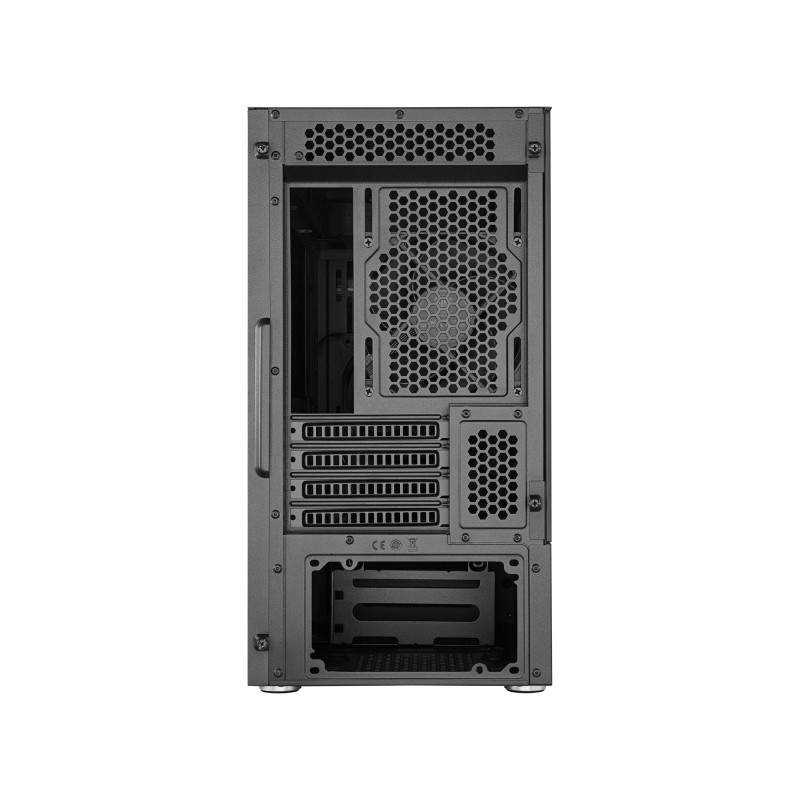 Cooler Master Silencio S400 Tempered Glass Kabinet