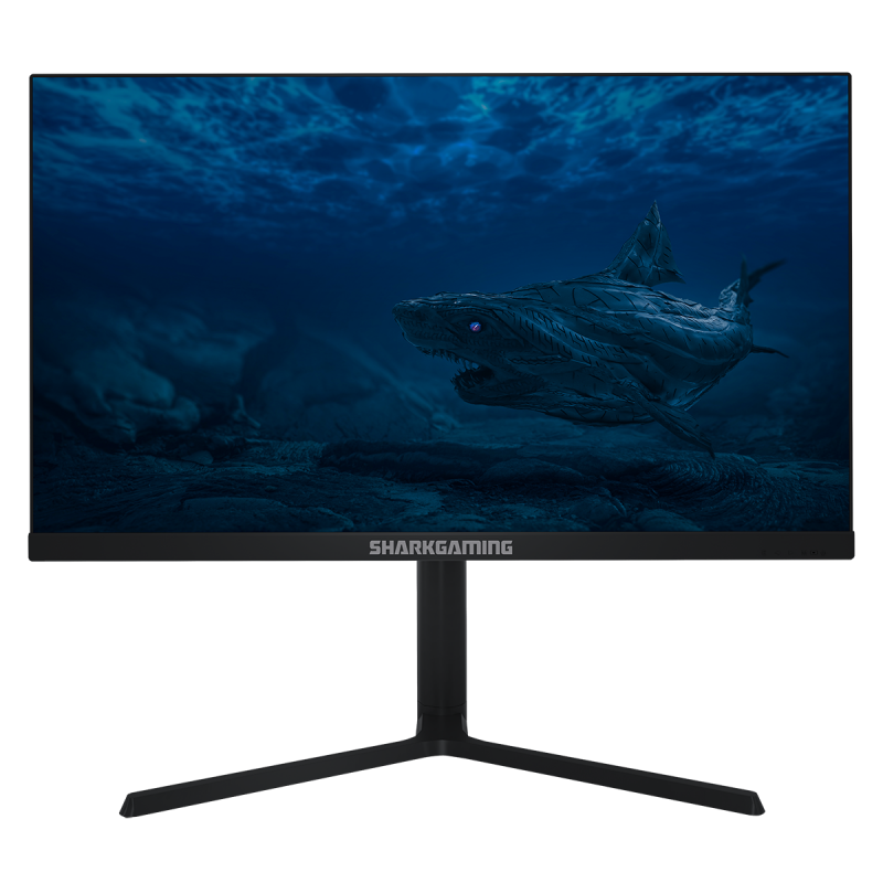 "Shark Gaming SG24240 24.5"" 240Hz Skærm"