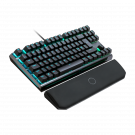 Cooler Master MK730 Cherry RED Gaming Tastatur