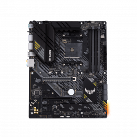 ASUS TUF GAMING B550-PLUS Bundkort