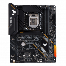 ASUS TUF GAMING Z590 PLUS WIFI Bundkort