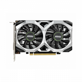 MSI GeForce GTX 1650 D6 VENTUS XS OC