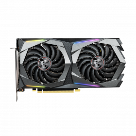 MSI Geforce GTX 1660 SUPER GAMING Z Plus Grafikkort