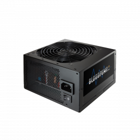 Shark Gaming Bloodpump 500W Bronze Certified (88%) Strømforsyning