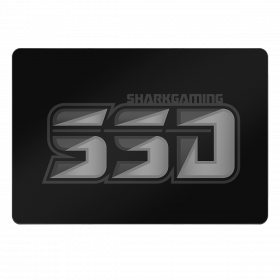 Shark Gaming 1000 GB SSD