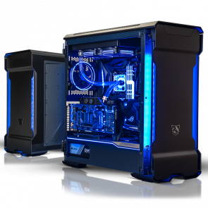 Mighty Shark Predator Gaming PC