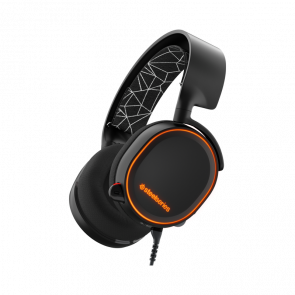 SteelSeries Arctis 5 Black - 2019 Edition Gaming Headset
