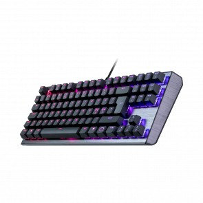 Cooler Master CK530 TKL Blue/Nordic layout Gaming Tastatur