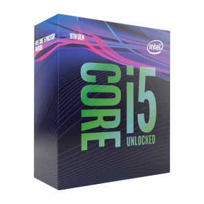 Intel Core i5-9600KF Processor
