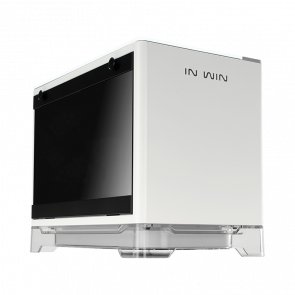 In Win A1 PLUS White Kabinet