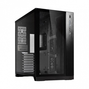 Lian Li PC-O11 Dynamic Black