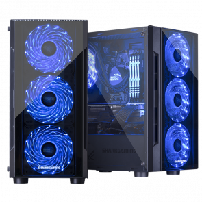Max Bite Extreme BF Gaming PC