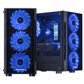 Max Bite Bloodlust Gaming PC