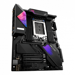 ASUS ROG STRIX TRX40-E GAMING Bundkort
