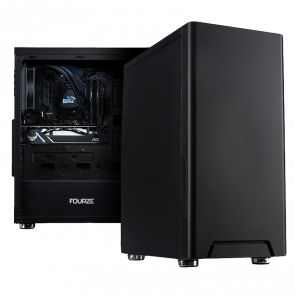 Max Bite Madness Gaming PC