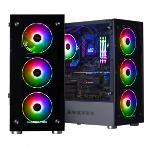 Shark Gigabyte Edition Gaming PC