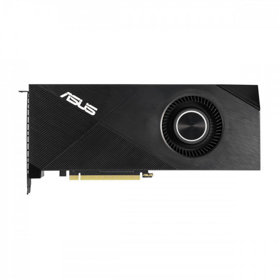 ASUS TURBO RTX 2060 SUPER 8G EVO