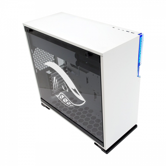 In Win 101 White SG edition Kabinet