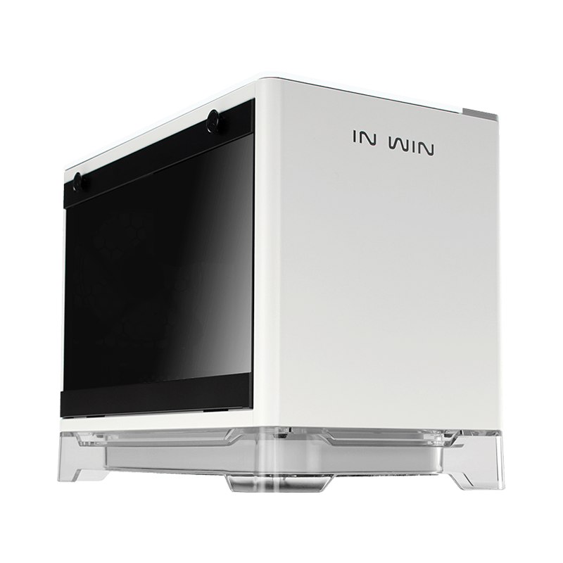 In Win A1 White Kabinet
