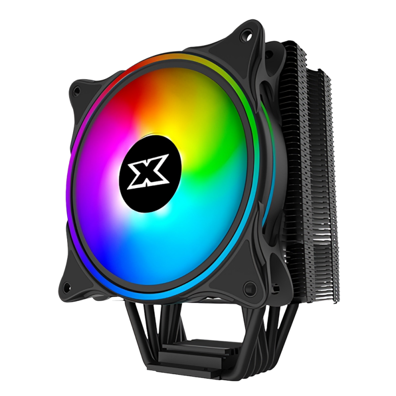 Xigmatek Windpower WP1266 RGB 120mm