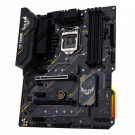 ASUS TUF GAMING B460-PLUS Bundkort