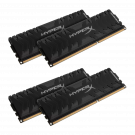 Kingston HyperX Predator 4x16GB 3000MHz