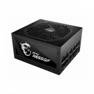MSI MPG A650GF 650W Full modular 80 Plus Gold Strømforsyning