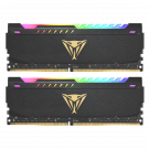 Patriot Viper STEEL RGB BLACK 2x8GB 3200Mhz