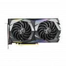 MSI Geforce GTX 1660 SUPER GAMING X Grafikkort