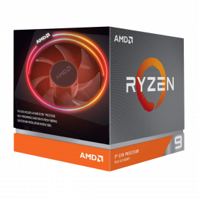 AMD Ryzen 9 3900 Processor