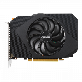 ASUS Geforce PH GTX1650 O4GD6