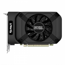 Palit Geforce GTX 1050Ti Storm X 4GB