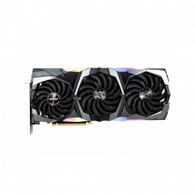 MSI Geforce RTX 2070 Super Gaming TRIO Grafikkort