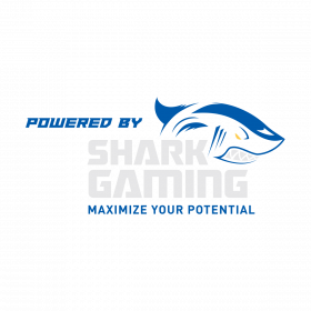 Shark Gaming Print 1