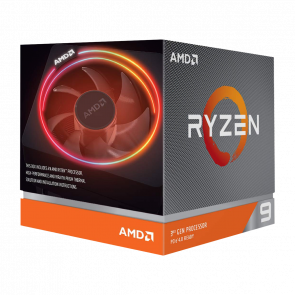 AMD Ryzen 9 3900XT Processor