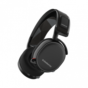 SteelSeries Arctis 7 - Svart