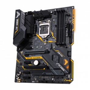 ASUS TUF Z390 PLUS Gaming Moderkort