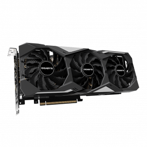 Gigabyte GeForce RTX 2070 SUPER WINDFORCE OC 3X