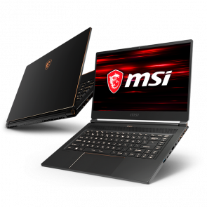 MSI GS65 Stealth 9SF-630NE