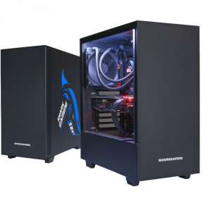 Shark Gaming Esport Edition BF Gaming PC