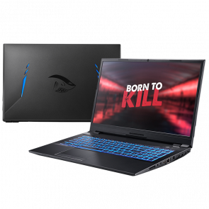 Shark Gaming 4V16-50 Laptop
