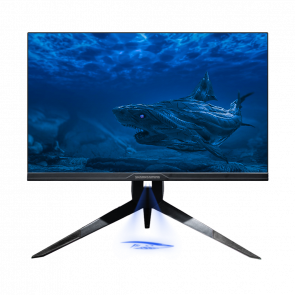 "Shark Gaming SG27-Q144 27"" 144hz 1440p Skärm"